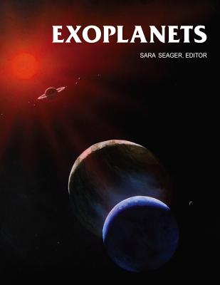Exoplanets By Seager, Sara (EDT)